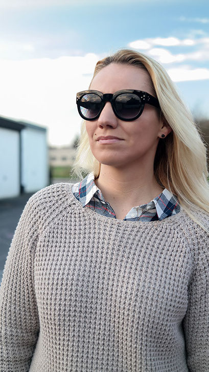 Fashion Trend Western Style | Frannys Outfit zu diesem Thema
