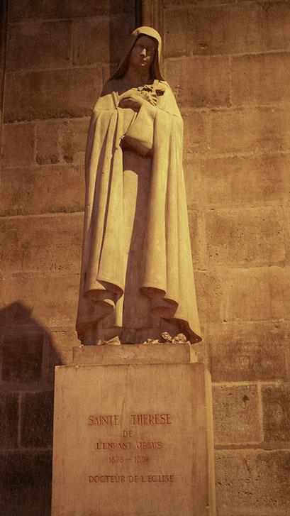 Therese von Lisieux | Nonne im Orden der Karmelitinnen