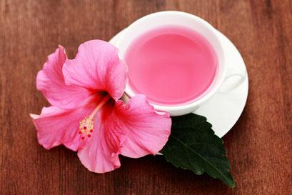 Beauty Geheimnis Tee | Schön & Gesund trinken mit Hot Port Life & Style | 30+ Lifestyle Blog