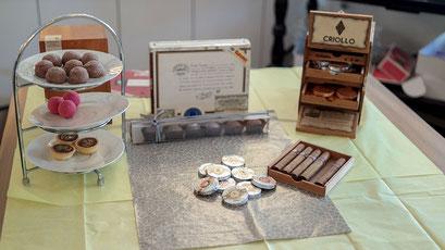 DreiMeister Schokoladen Manufaktur   Trendmeister 2016 - The Taste of Food Event   hot-port.de   Lifestyle Blog