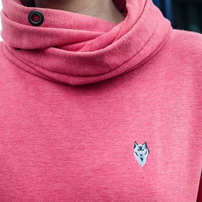 Naketano Darth Long Hoodie Kapuzenpulli gegen Schlecht-Wetter-Frust