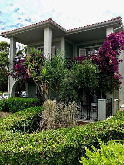 HotSpot Zakynthos - Resort The Bay Suites & Spa garantiert Urlaubsflair höchsten Maßes | Hübsche Bungalows in exotischem Ambiente | hot-port.de | 30+ Style Blog