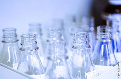 Trinkwasser Analyse