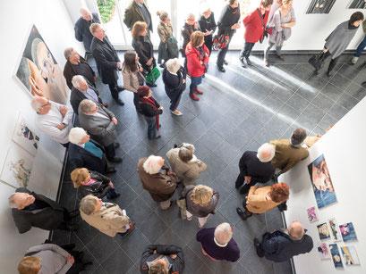 Kunstcoaching, Professionalisierung für Künstler, Aufbau Ausstellung, Tatjana Utz, Kunstverein