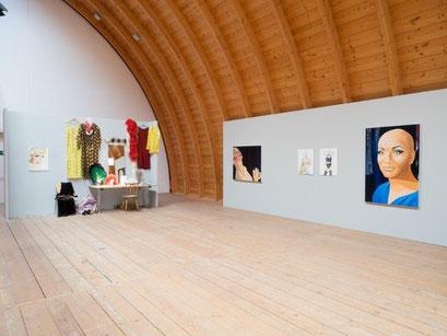 Kunstcoaching, Professionalisierung für Künstler, Aufbau Ausstellung, Tatjana Utz, Künstlerhaus