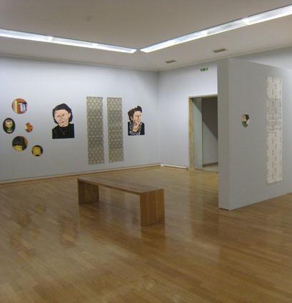 Kunstcoaching, Professionalisierung für Künstler, Aufbau Ausstellung, Tatjana Utz, Museum