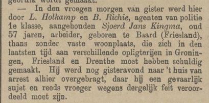 Provinciale Drentsche en Asser courant 03-08-1882