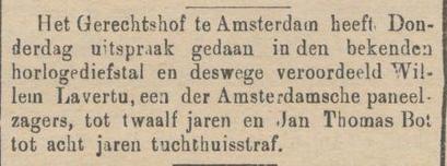 De Zuid-Willemsvaart 22-05-1886