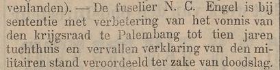 De locomotief : Samarangsch handels- en advertentie-blad 25-05-1900