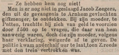 Rotterdamsch nieuwsblad 27-12-1899