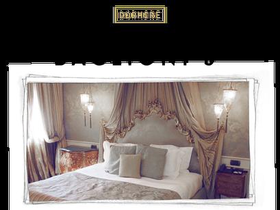 Luna Hotel Baglioni avis Venise marcellooo.fr blog voyage Italie meilleures adresses charme authentique