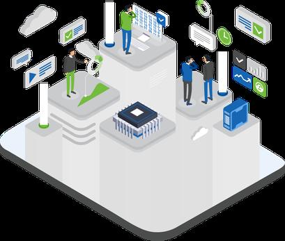 Digital Consulting im digitalen Aufbruch