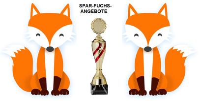 """Finden Sie wechselnde Angebote in unserem """"Preis-Fuchs""""  - Klick und weiter !"""