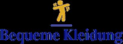 Logo Bequeme Kleidung