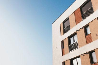 Verkauf einer Eigentumswohnung