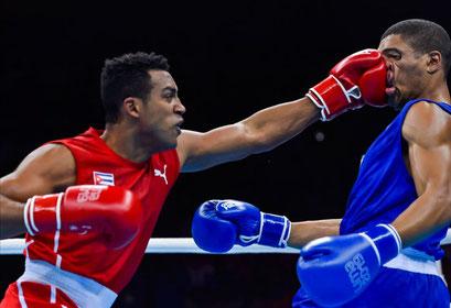 ボクシング プロボクサー 方法