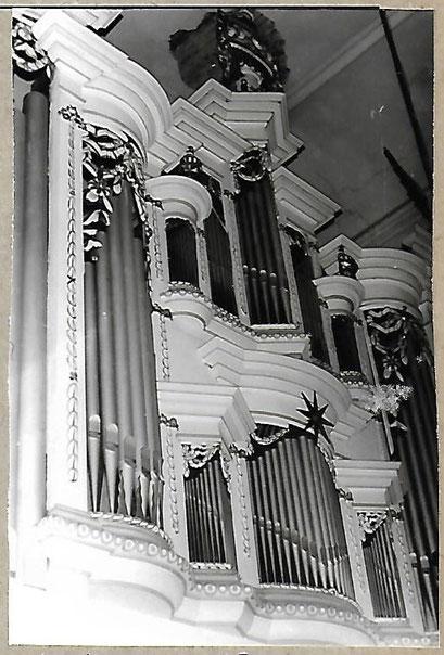 Historische Ansicht, Foto: Hartmut Haupt