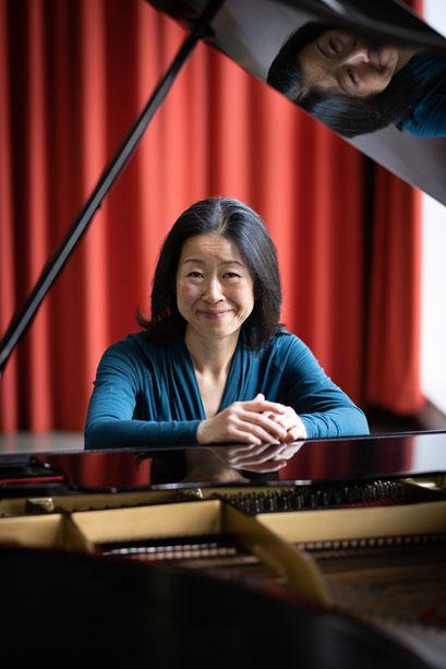 Klavierunterricht in Neuhausen, Gern und Nymphenburg