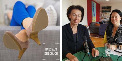 Foto: Medienfrau Doris Schulz