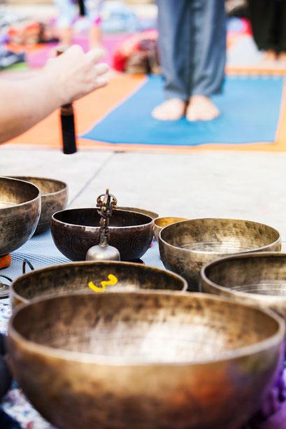 Workshop Klang Yoga, Hatha Yoga Wettingen