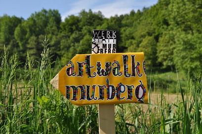 Artwalk 2011 @ Werkstatt Murberg