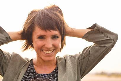 Gina Schöler, Ministerium für Glück und Wohlbefinden