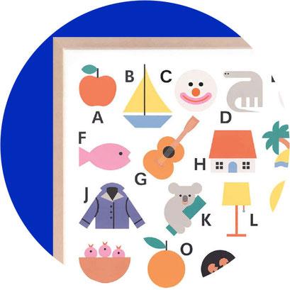 Postkarten von Julia Matzke!