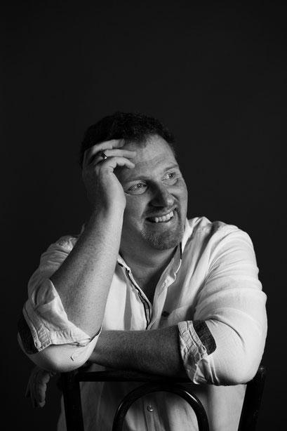 Fotograf Christian Mari