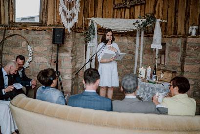 von Herzen ja | Freie Trauungen mit Katrin Bausewein