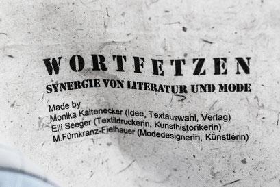 Monika Kaltenecker, Mag. Elli Seeger,Mag.art Maria Fürnkranz-Fielhauer