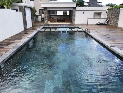 résidence avec piscine achat appartement ile maurice