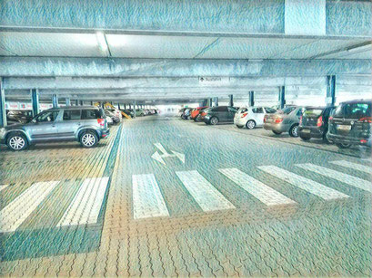valet parken flughafen frankfurt