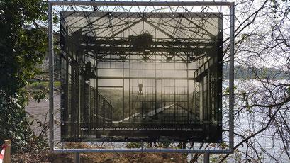 électrothèque lac de guerlédan musée électricité activité exposition photographies barrages Blat archives