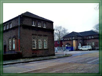 Schaler Verein Torhaus -  Foto M. Westphal