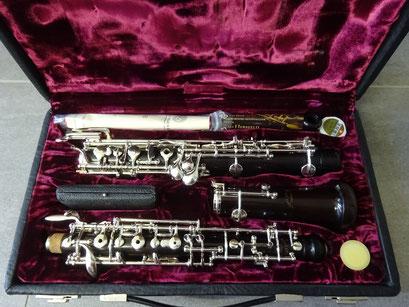 Oboe Marigaux 910 vollautomatisch gebraucht