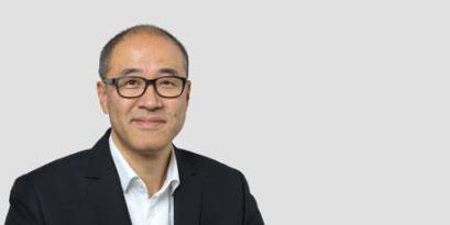 Sang-Il Kim, Leiter Abteilung Digitale Transformation BAG