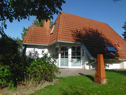 Ferienhaus in Dorum-Neufeld an der Nordsee