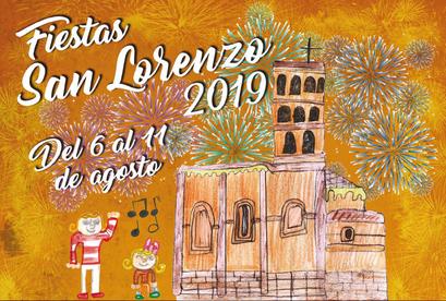Fiestas en Segovia San Lorenzo