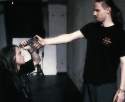 Regisseur Stephen Norrington trieb Brad Dourif zu Höchstleistungen