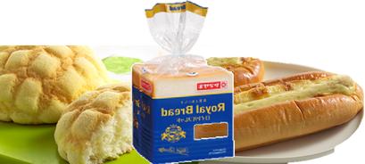 食パン、調理パン、惣菜パン、菓子パンには、亜鉛は含まれていません。