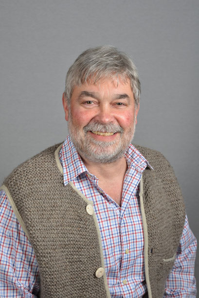 Heinz Rebentisch