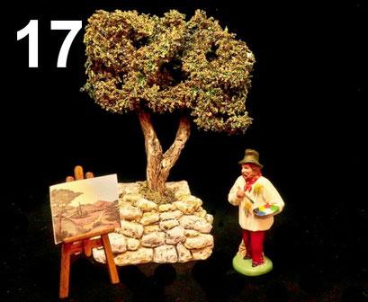 17. Dezember 2020  -  Die Maler (Land der Farben und des Lichts)