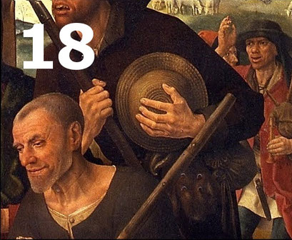 Zur Totale Tor 18