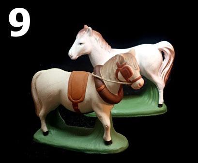 9, Dezember 2020 -  Camarquepferd  (Crin Blanc)