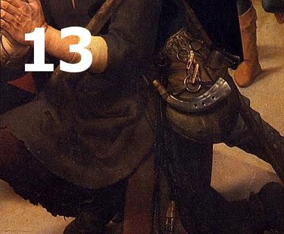 Zue Totalen Tor 13