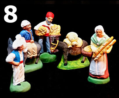 08. Dezember 2020  -  Brot  (Müller, Bäcker)