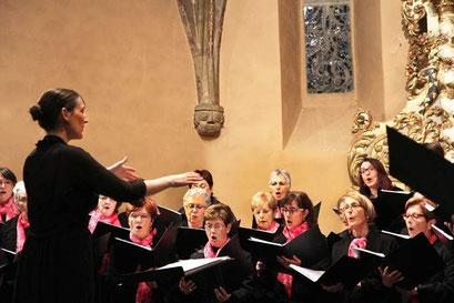 Concert de Noël Lannemezan 2013