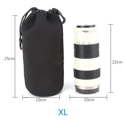 PCNS/01 Pochette Pour  Canon Nikon Sony PY9 PY2