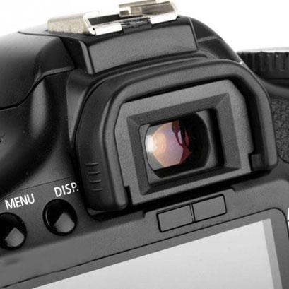 Viseur pour Canon 650D 600D 550D 500D 450D 1100D 1000D 400D