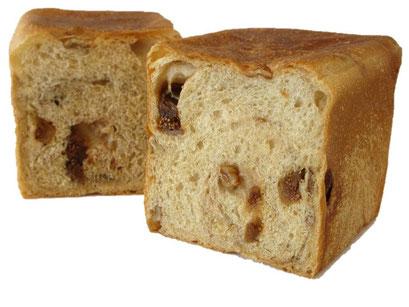 いちじくとくるみパン